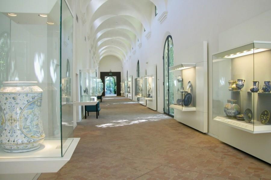 Faenza Museo Internazionale delle Ceramiche