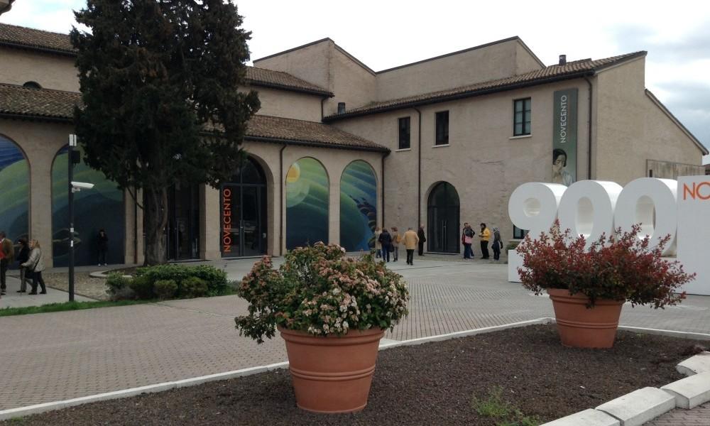 Forlì Musei Civici San Domenico