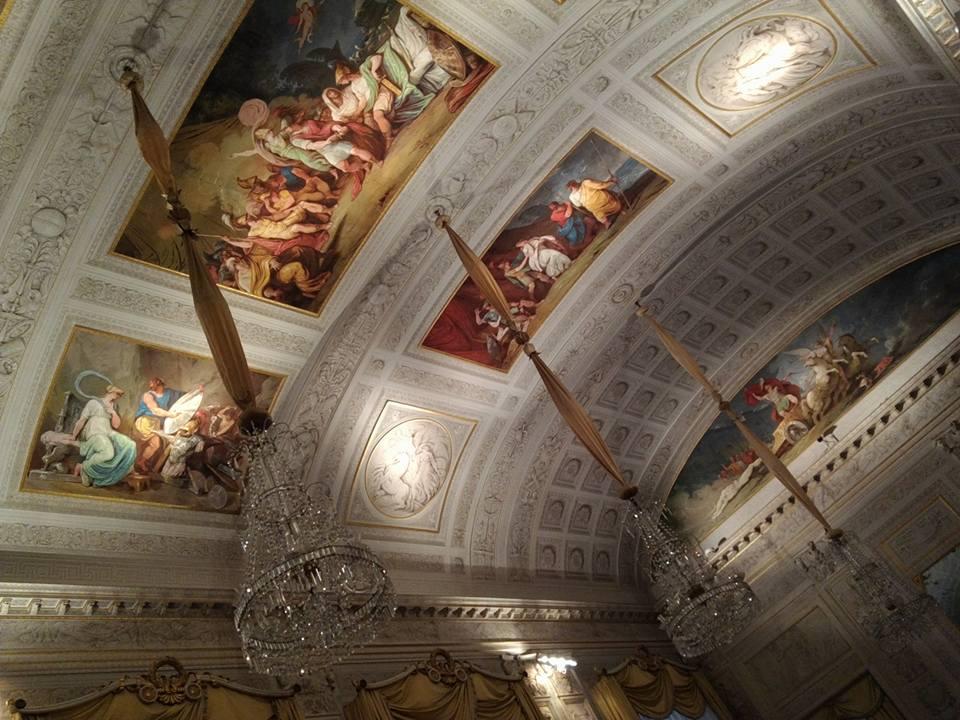 palazzo milzetti faenza