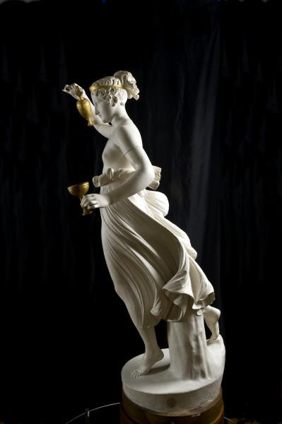 Italia Lazio Rieti  Museo Civico Pinacoteca